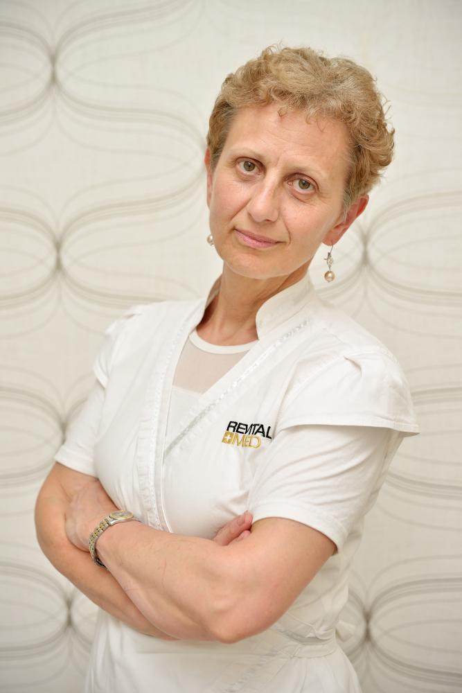 Csányné Dr. Ragyiánó Rita